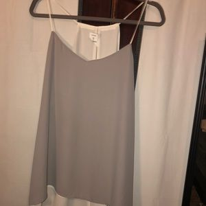 Express reversible camisole